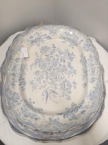 Victorian Platters