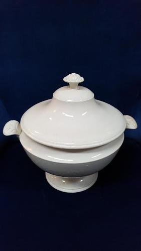 Vintage French Soup Tureen