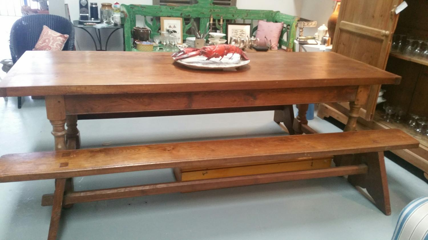 Oak Kitchen Table With Bench 28 Images Oak Kitchen Table With Leaves Acme Appollo Distressed